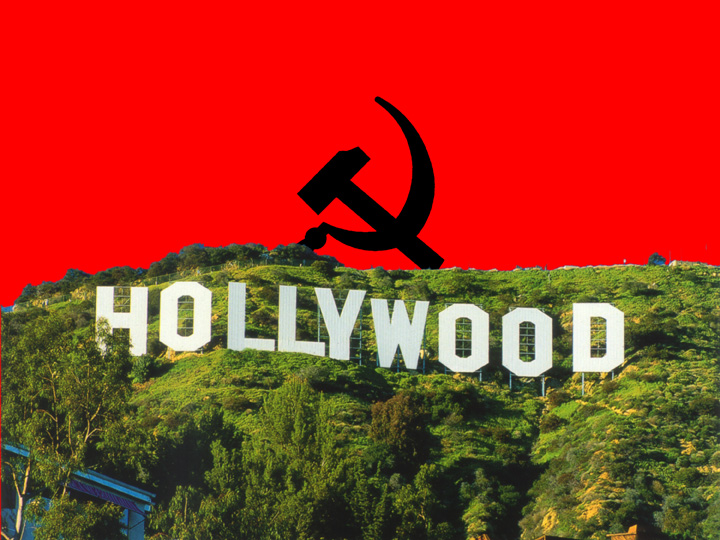 Communism in Hollywood