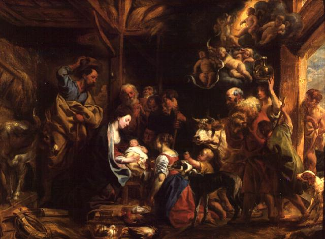 The-Nativity-xx-Jacob-Jordaens